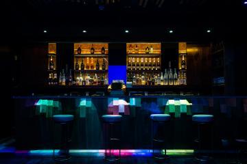 Montezuma London  at Montezuma London Club #4