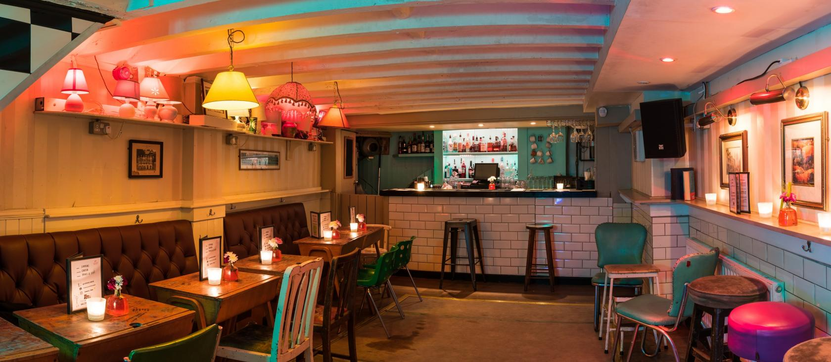 Kings Cross Room Event Hire