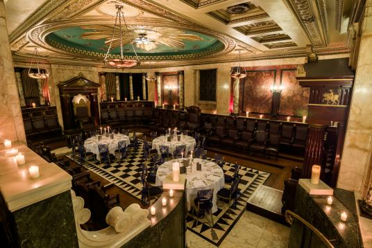 Andaz London Hotel