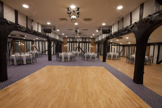 Function Rooms Wickford