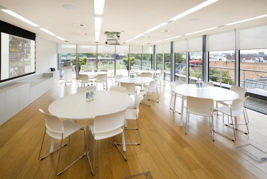 Agas Harding Conference Room