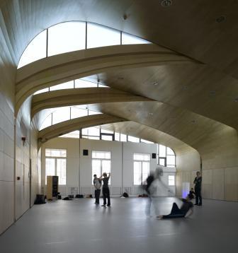 Siobhan Davies Dance Studios