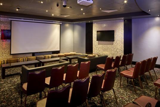 Grosvenor Casino Birmingham Broad St