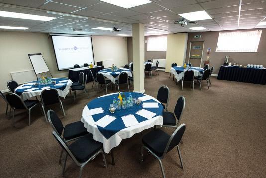 Seminar Room 3/4