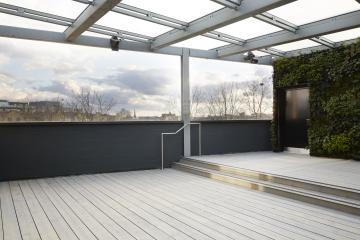 Rooftop at Atrium Camden #4