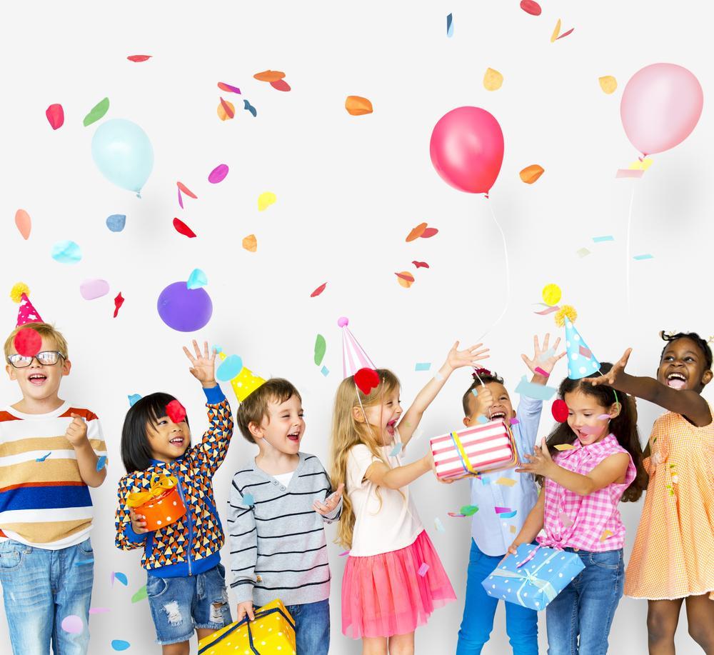 Children S Birthday Parties: ZAPspace Trampoline Park