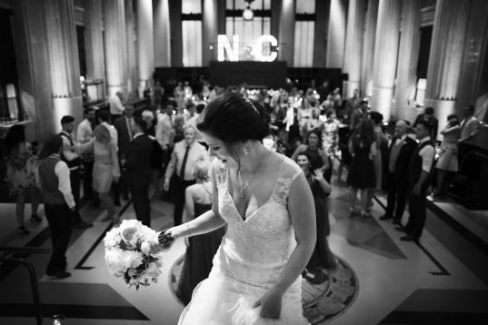 Luxury Wedding At Banking Hall 1