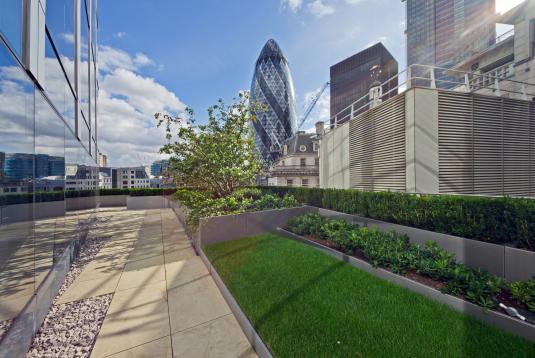 Landmark 99 Bishopsgate London Event Venue Hire
