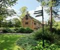 Tudor Barn Eltham #5