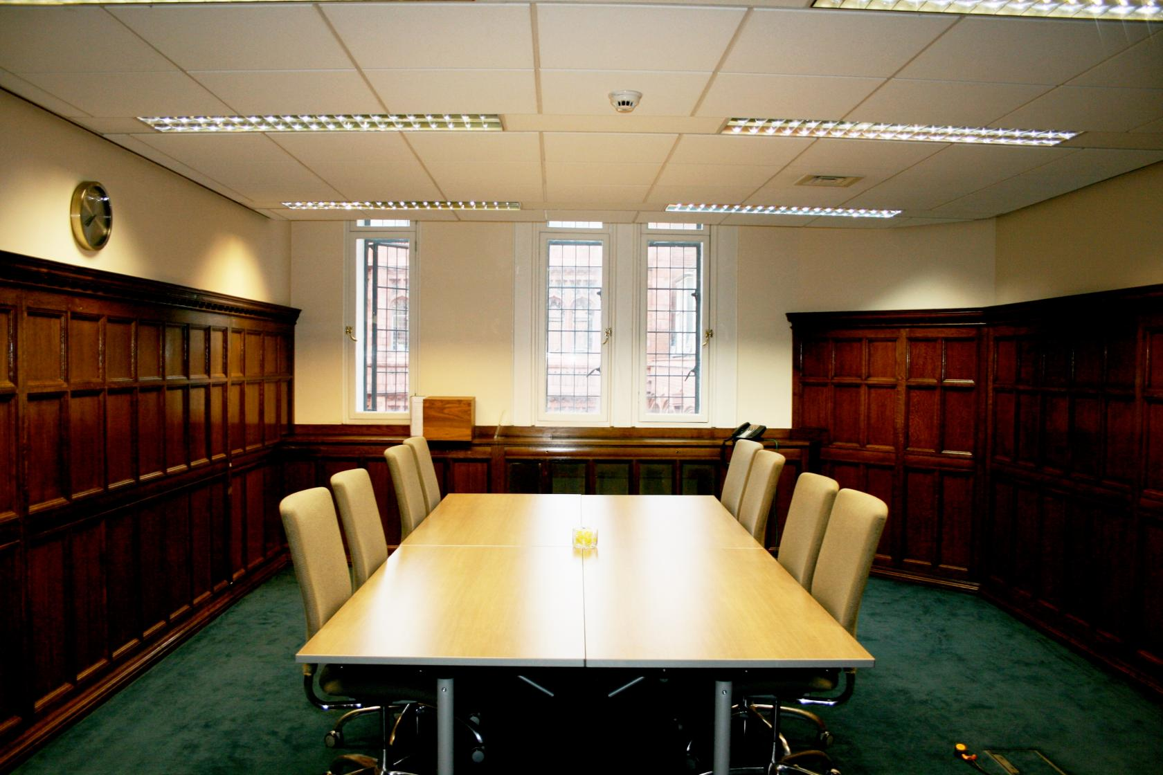 Book Conference Room London Holborn