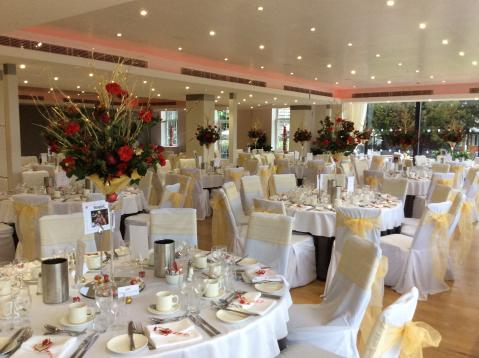 The Lensbury Event Venue Hire Teddington Tagvenue Com