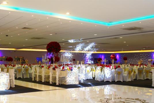 Royale Banqueting Suite