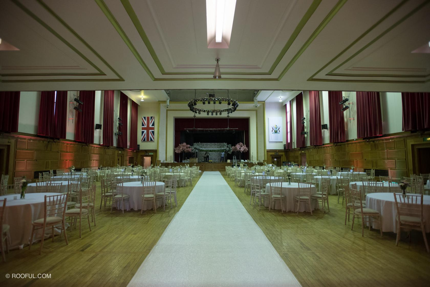 Main Hall Walthamstow Assembly Hall Event Venue Hire
