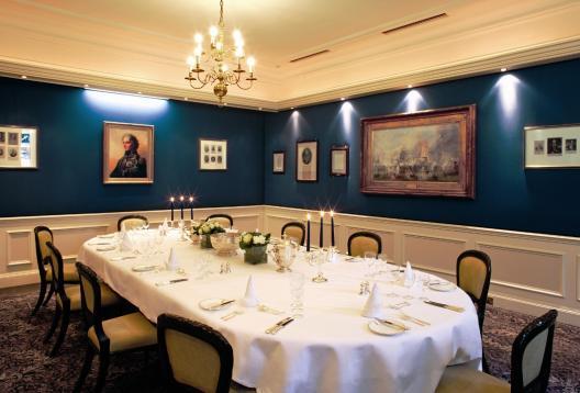 Nelson Room