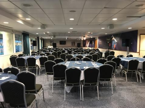 John Major Room