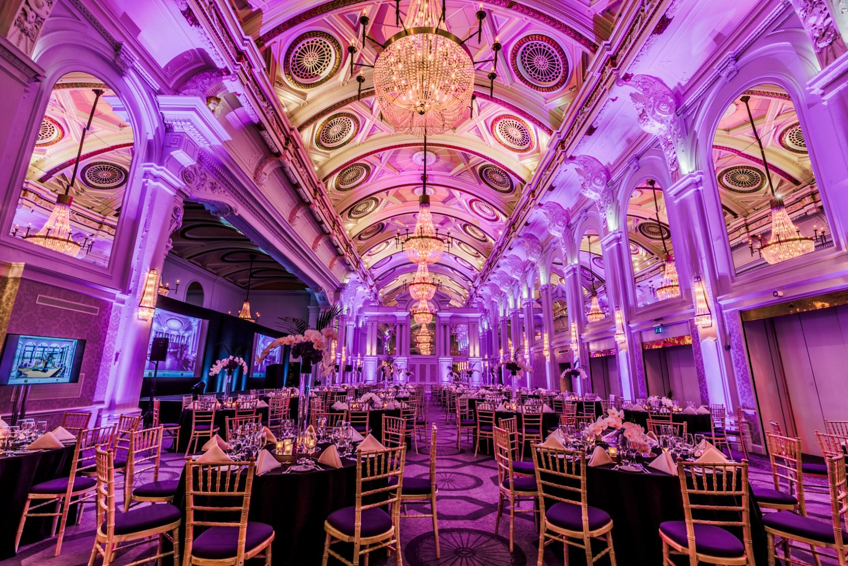 Book Grand Hall At Grand Connaught Rooms Tagvenue