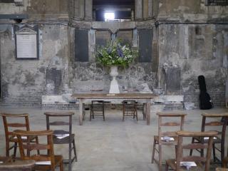 at Asylum Chapel  #3