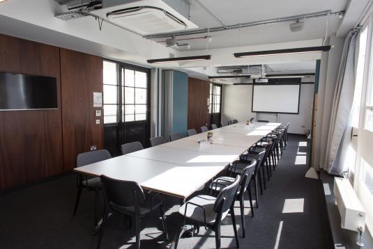 Meeting Room 4 & 5