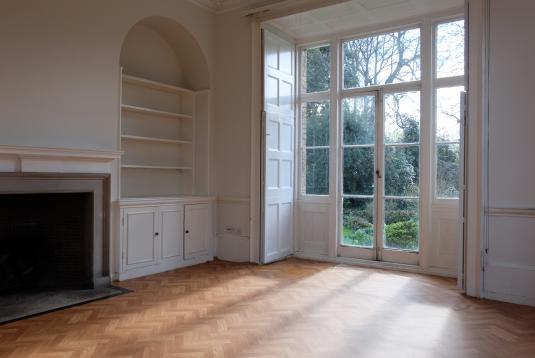 Lutyens' room