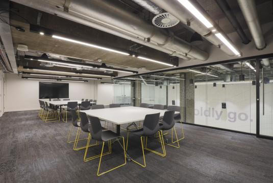 top 10 unusual \u0026 quirky meeting rooms in london (with prices)rocketmeeting at rocketspace meetings events 1