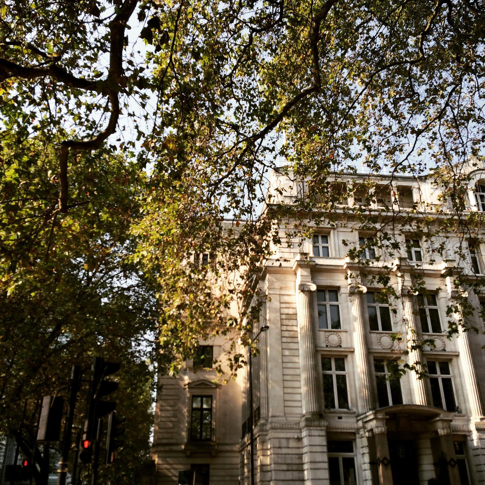 Euston Square Meeting Rooms