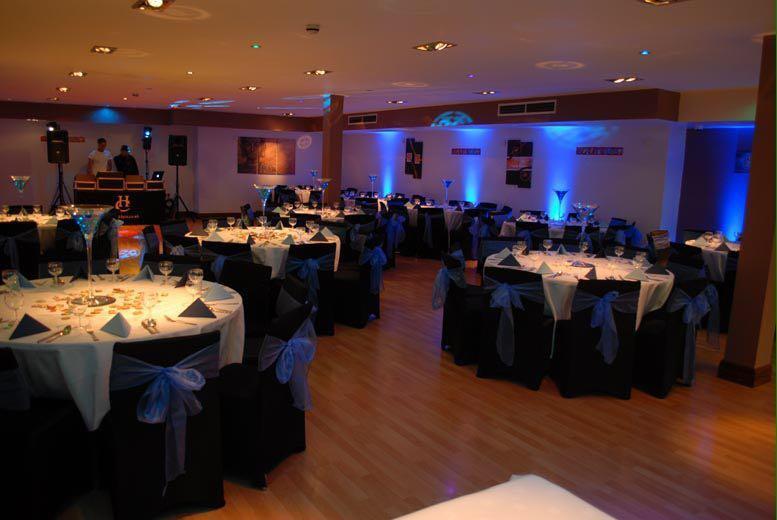 Banqueting Suite Mehfil Banquet Event Venue Hire