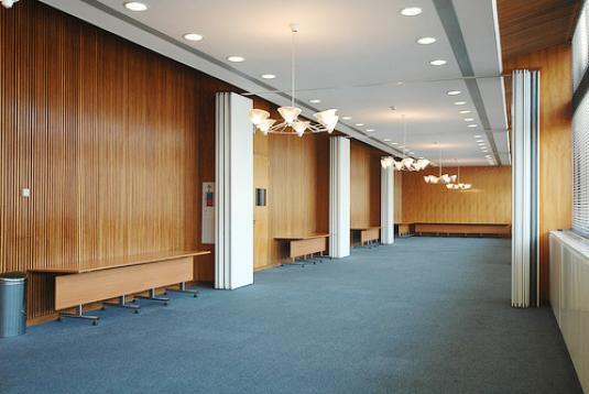 Meeting Rooms 1-4