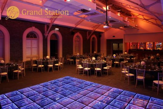 The Grand Station
