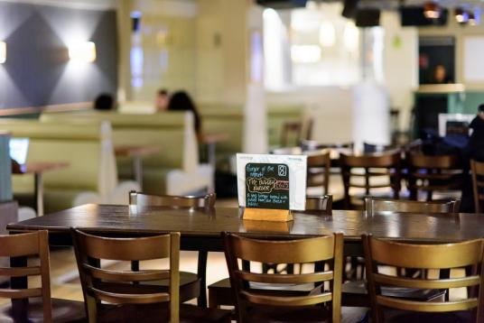 Griff Inn Bar & Kitchen