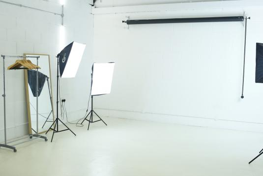 Photo / Video Studio 1 of 2
