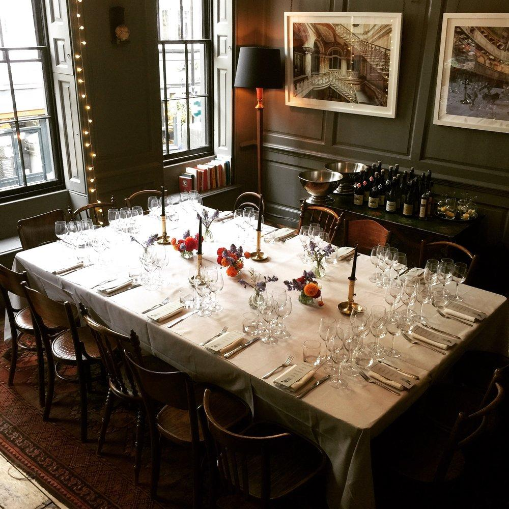 Borough Arms Hotel Function Room