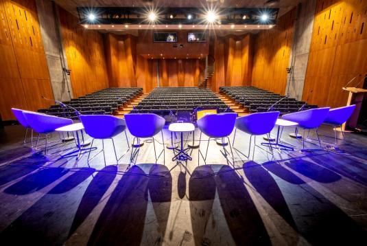 Level 5 Function Room Southbank Centre Event Venue