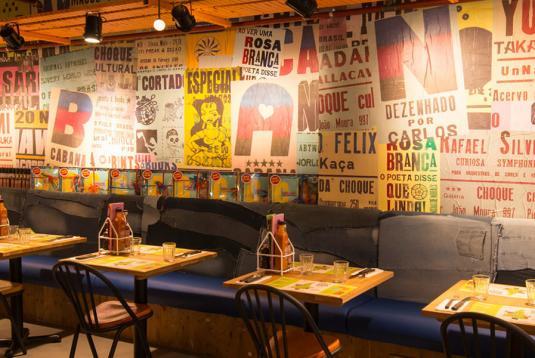 The Rio Restaurant @ Stratford