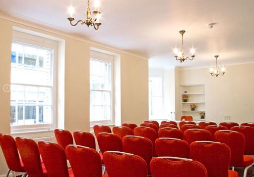 Hallam Conference Centre