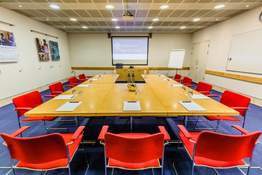 Education Centre Meeting Rooms