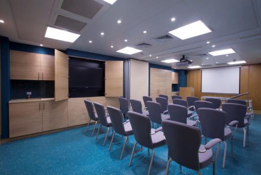 Training Suite