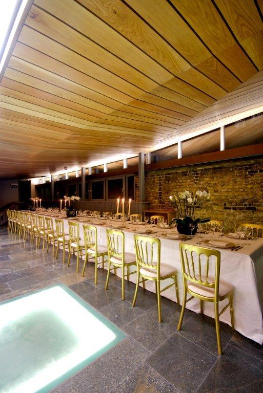 Book the cellarium terrace at westminster abbey tagvenue for The terrace book