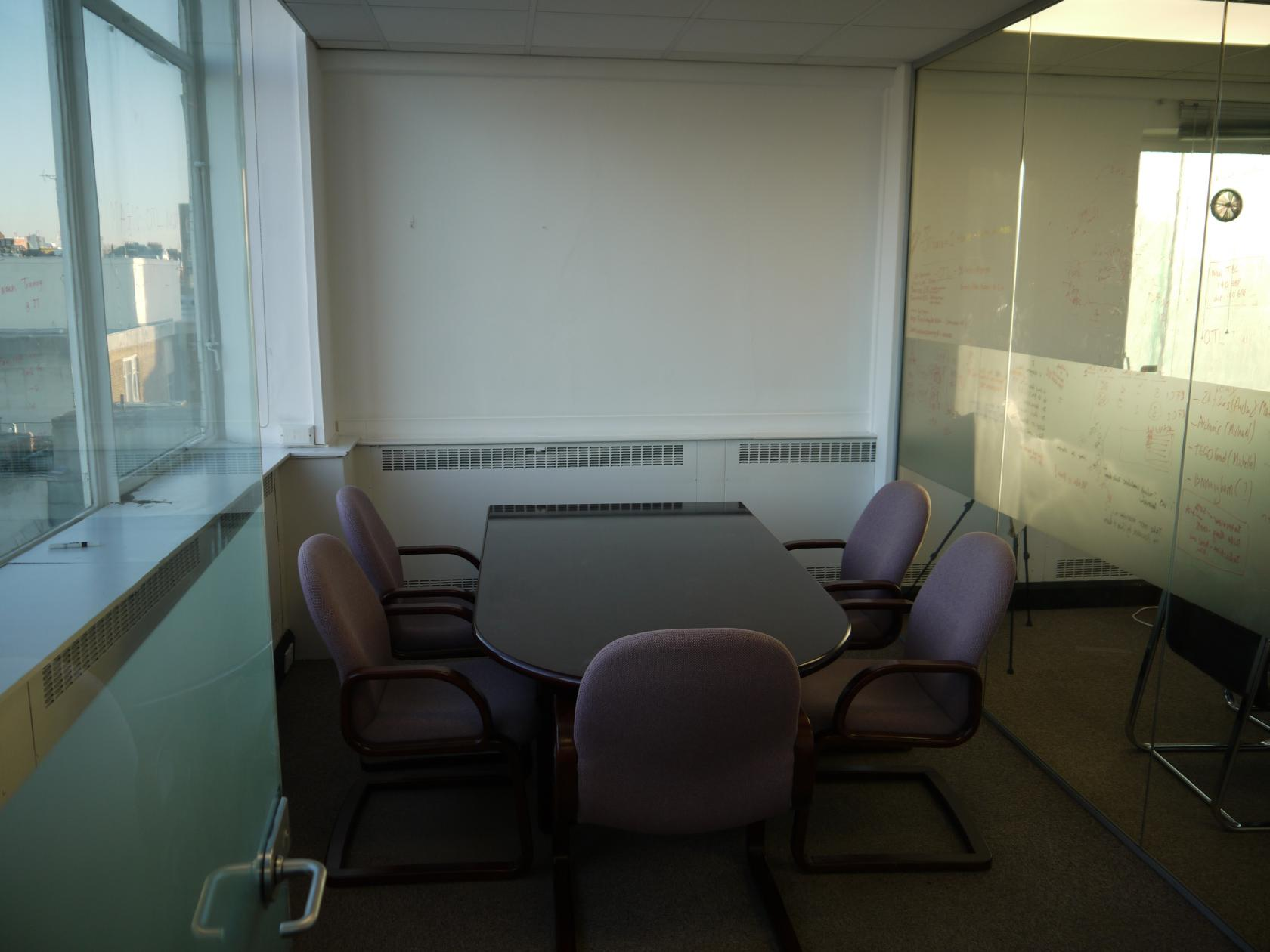 Meeting Rooms In Hammersmith