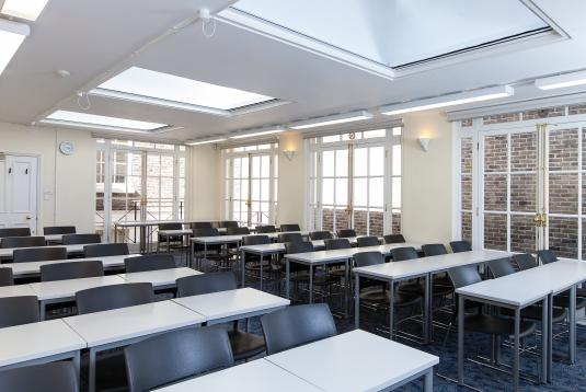 The 10 Best Meeting Rooms In London With Prices