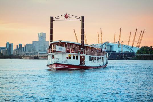 Elizabethan – Thames Luxury Charters