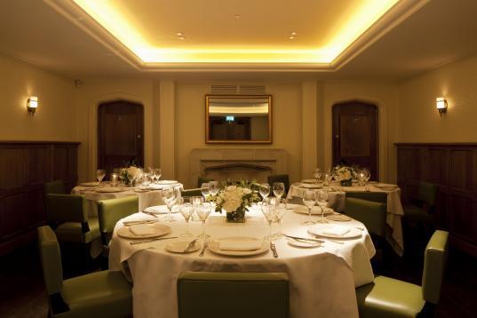 Boulestin Restaurant