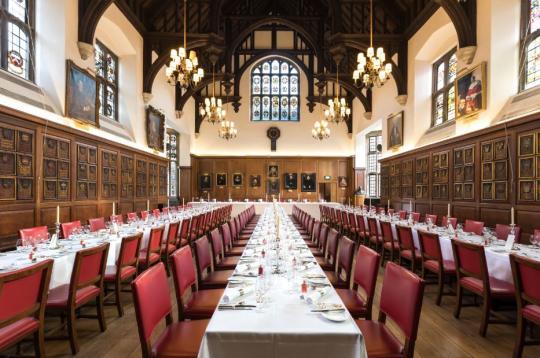 Honourable Society of Gray's Inn