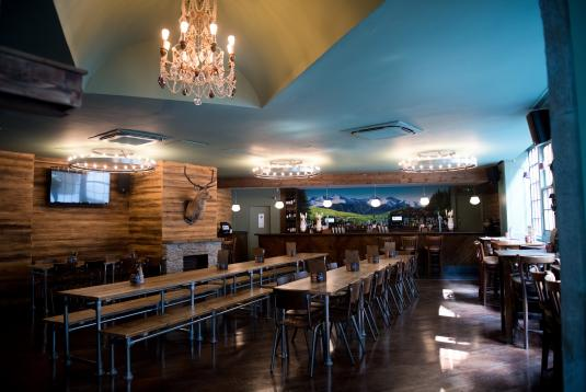 Wolfgangs beer haus for private venue hire prices reviews bar at wolfgangs beer haus 1 malvernweather Gallery