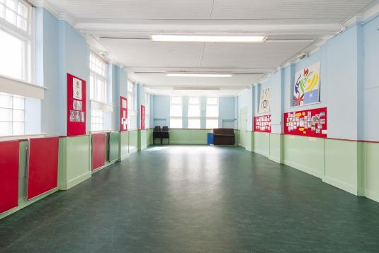 Keith Chapman Room