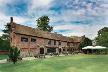 at Tudor Barn Eltham #3