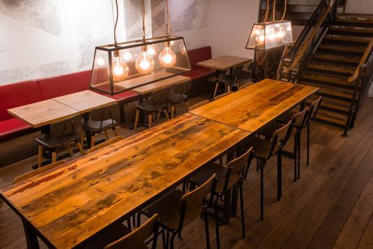 Mod Pizza Event Venue Hire London Tagvenuecom