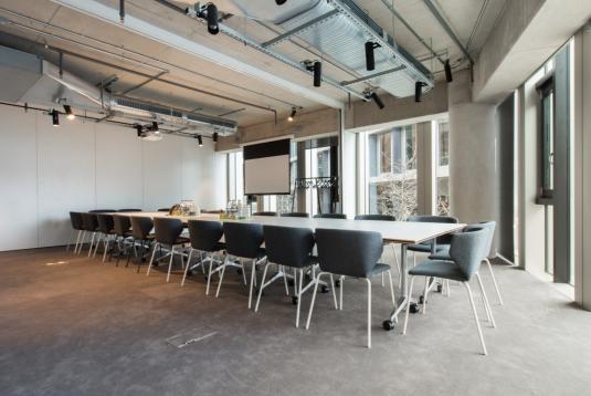 Meeting Room 7 & 8