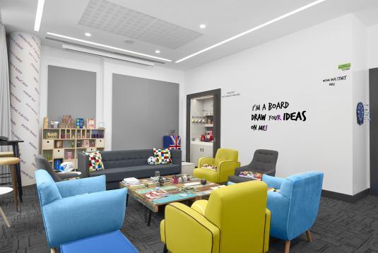 Big Ideas Space