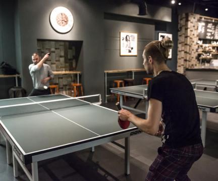 York Sports Club Function Room Hire