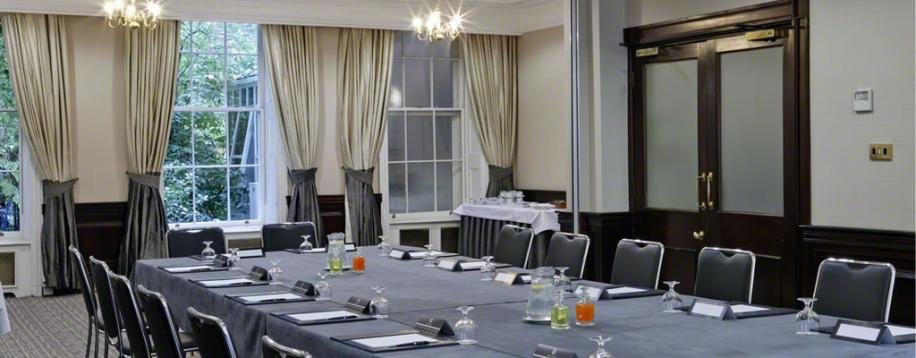 Function Room County Ground